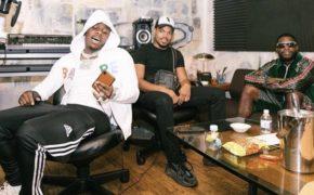 DaBaby gravou novo material com Gucci Mane e Chance The Rapper