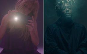 "Ellie Goulding libera o videoclipe da música ""Hate Me"" com Juice WRLD"