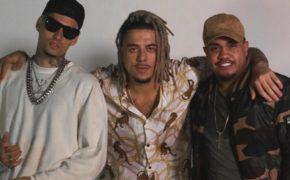 "WCnoBEAT une Filipe Ret e MC Davi em novo single ""Hoje Tem"""