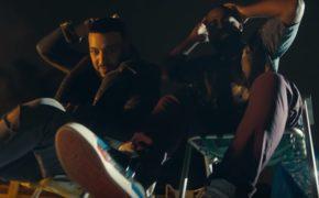 "Afro B traz French Montana para remix do hit ""Drogba (Joanna)"""