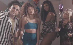 """1Kilo divulga novo single """"Sexy Mecri"""" com Gaab, Pablo Martins, Baviera e Gabrá"""