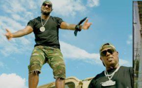 """Master P divulga o videoclipe da música """"Gone"""" com Jeezy"""