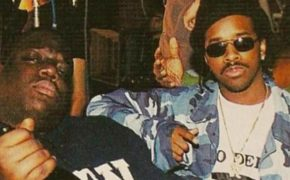 Jermaine Dupri conta que quase entrou no carro do Notorious B.I.G no dia que ele foi baleado e morto