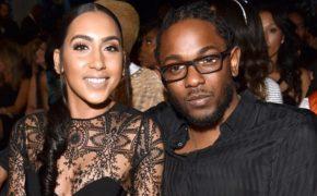 Kendrick Lamar agora é pai de uma garotinha, segundo revista