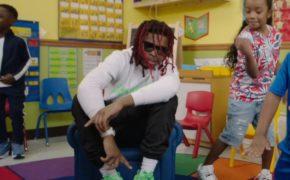 "Lil Keed divulga o videoclipe da música ""HBS"""