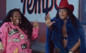 "Lizzo divulga o videoclipe do single ""Tempo"" com Missy Elliot"