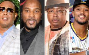 "Master P libera trilha sonora original do seu novo filme ""I Got The Hook Up 2"" com Jeezy, E-40, Silkk The Shocker, Lil Romeo e mais"