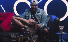 "MC Davi, MC Rita MC Hariel e Gaab divulgam o videoclipe da música ""Love 66"""