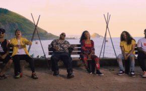 """""""Poesia Acústica #7"""" é lançada com Matuê, MC Hariel, Negra Li, Vitão, Kevin O Chris, Chris, DK e Ducon"""