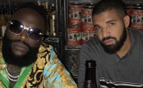 "Hit ""Money In The Grave"" do Drake com Rick Ross assegura certificado de platina duplo"