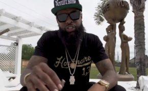 "Slim Thug remixa single ""Numb Numb Juice"" do Schoolboy Q na inédita ""KOTH"""