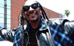 "Snoop Dogg divulga novo single ""I Wanna Thank Me"" com videoclipe"