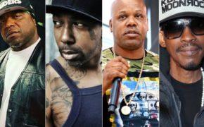 """Spice 1 divulga novo álbum """"Platinum O.G"""" com Lil Eazy-E, Mc Eiht, Outlawz, Too $hort, Pimp C, Kurupt e mais"""