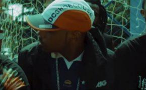"""Vandal divulga nova música """"AMOREZH"""" com videoclipe abrangendo a faixa """"SALCITYH PARTH 2"""""""