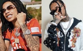 "YBN Nahmir libera novo single ""F*ck It Up"" com Tyga e City Girls"
