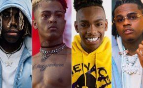 "Yung Bans anuncia novo projeto ""Misunderstood"" com XXXTentacion, YNW Melly, Gunna, Future, Young Thug e mais"