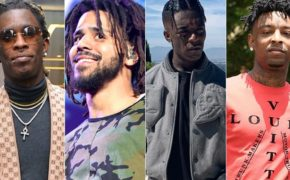 "Young Thug lança novo álbum ""So Much Fun"" com J. Cole, Lil Uzi Vert, 21 Savage e mais"