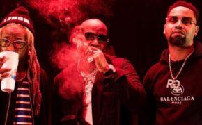 """Birdman e Juvenile divulgam o videoclipe de """"Ride Dat"""" com Lil Wayne"""