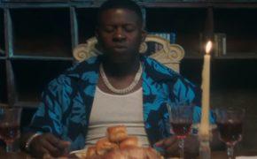 "Blac Youngsta divulga o videoclipe de ""Court Tomorrow"""