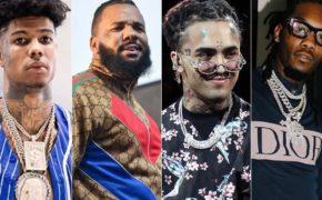 """Blueface lança novo EP """"Dirt Bag"""" com The Game, Lil Pump, Mozzy Offset e mais"""