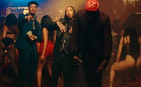 """Tyga libera o videoclipe de """"Bop"""" com YG e Blueface"""