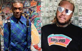 "Lil Uzi Vert pula na música ""Die Today"" do produtor Cassius Jay"