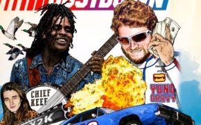 "Yung Gravy traz Chief Keef para novo single ""Tampa Bay Bustdown"" misturando trap e country"