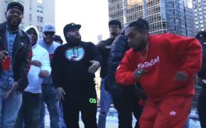 "Sheek Louch divulga o videoclipe da música ""On That Sh**"" com Styles P e Jadakiss"