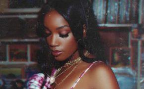 "IZA divulga novo single ""Meu Talismã"", trazendo influência R&B"