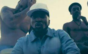 "Jeezy libera o videoclipe do single ""1 Time"""