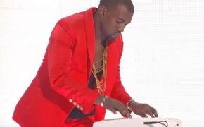 "MTV libera vídeo em HD da icônica performance de ""Runaway"" do Kanye West no VMA 2010"