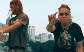 "Lil Gotit divulga remix do single ""Pop My Sh*t"" com Lil Keed junto de videoclipe"