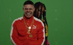 """MC Lan divulga o videoclipe de """"Malokera"""" com Skrillex, Ty Dolla $ign, Ludmilla e TroyBoi"""