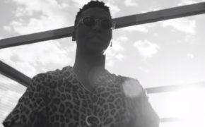 "Lupe Fiasco divulga o videoclipe da música ""Cripple"" com Elena Pinderhughes"