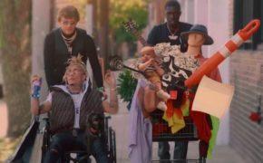"""Murda Beatz divulga o videoclipe de """"Shopping Spree"""" com Lil Pump e Sheck Wes"""