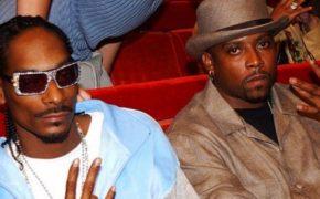 Novo álbum do Snoop Dogg contará com colaboração do Nate Dogg