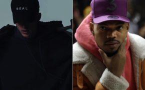 "NF deve desbancar Chance The Rapper e estrear no topo da Billboard com seu novo álbum ""The Search"""