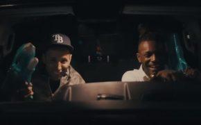 """Adonis divulga nova música """"O Corre"""" com KLYN e Pelé MilFlows"""