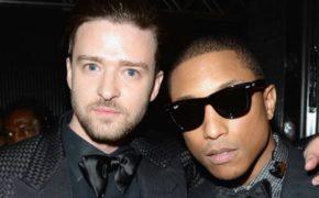 Justin Timberlake, The Neptunes, Brandy, Metro Boomin e Ray J estiveram juntos no estúdio