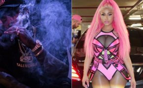 "Pop Smoke lança remix oficial do hit ""Welcome To The Party"" com Nicki Minaj"