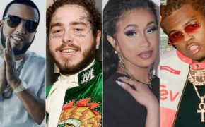 French Montana diz que lançará novo álbum em novembro, confirmando Post Malone, Cardi B, Gunna e mais nele