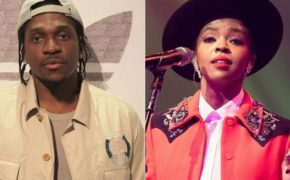 "Pusha T divulga oficialmente nova música ""Coming Home"" com Ms. Lauryn Hill"