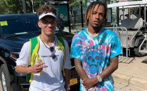 Rich The Kid coloca fã deficiente tentando invadir o Lollapalooza na área vip do festival