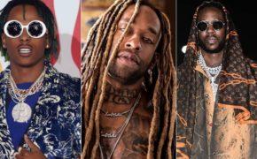 "Rich The Kid libera nova música ""Breakin You Off"" com Ty Dolla $ign e 2 Chainz"