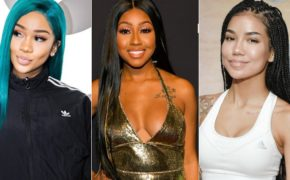 "Saweetie traz City Girls e Jhené Aiko para remix do single ""My Type"""