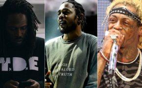 "SiR divulga novo álbum ""Chasing Summer"" com Kendrick Lamar, Lil Wayne e mais"