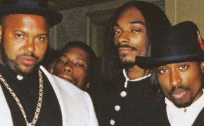 """Snoop Dogg libera novo single """"Let Bygones Be Bygones"""" relembrando seus tempos de Death Row"""