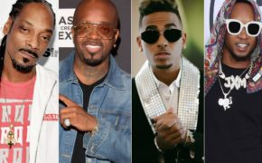 "Snoop Dogg divulga novo single ""Do It When I'm In It"" com Jermaine Dupri, Ozuna e Slim Jxmmi"