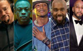 Timbaland diz que ele, Dr. Dre, Kanye West, Pharrell e Swizz Beatz mudaram a música com sua sonoridade
