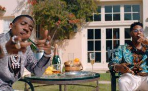 "YFN Lucci divulga o videoclipe da música ""All Night Long"" com Trey Songz"